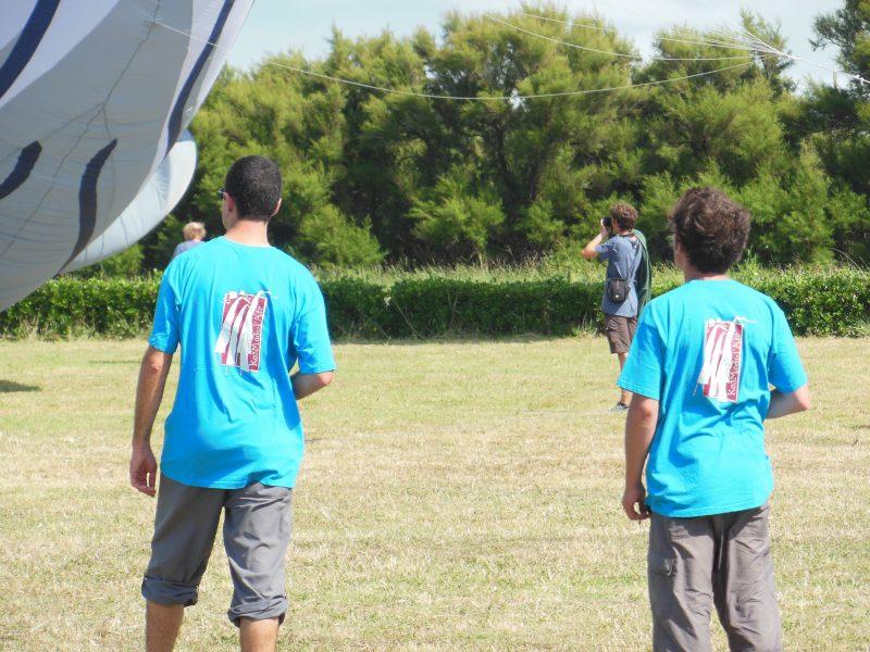 Pilotes de Josmodul'air